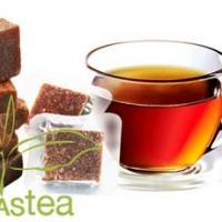 - ชาผสมน้ำตาลแดง/เจลลี่ชา
