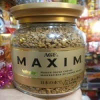 กาแฟ MAXIM ญี่ปุ่น