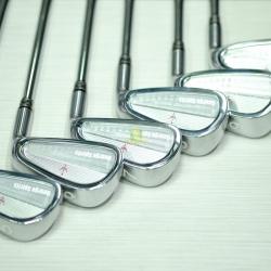Iron set.George Spirits 5-9,P (Flex S) N.S PRO