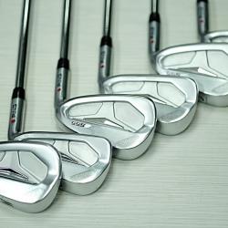 Iron set Ping S55 5-9,pw (Flex R)
