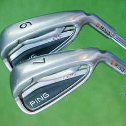 Ironset Ping G25 5-9,W N.S.PRO950 (Flex S)
