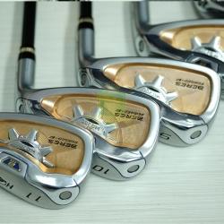 Iron set honma MG700 6-11 (Flex R) 54g.PHOTO D0/373g./CPM249