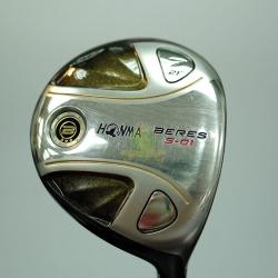 Fw.Honma S-01 No.7 (Flex S) *** 49g. D2/313