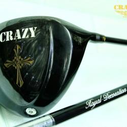 D.Crazy 460IP / Royal Decoration (Flex SR)