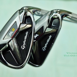 iron Set Taylormade M2 5-9,pw Flex S