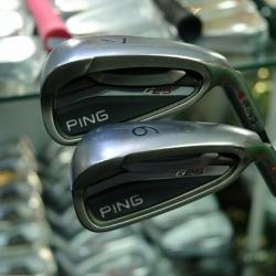 Iron set Ping G25 5-9,W / dynamic gold S200 (Flex S)