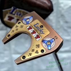 "Pt.Odyssey Lucky 777 Limited Model CS 33"""