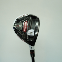 Fw.Taylormade R15 No.5 (Flex S) /D1/329g./42''/CPM250