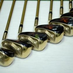 Iron set.Sword Sniper 7-9,P,A,AS,S (Flex R2)