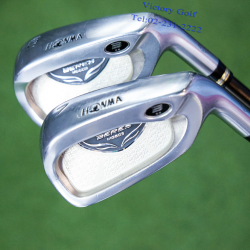 Iron set Honma Beres MG605 5-9,10,11,SW ARMRQ UD45 (Flex R) ★★