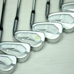 Iron set.Ping S55 5-9,W N.S PRO MODUS3