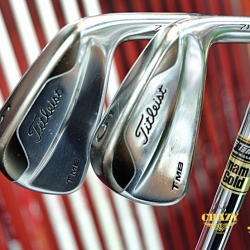 Iron set Titleist T-MB 716 5-9,P / Dynamic Gold S200