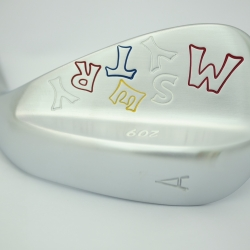 Wedge Mystery 209 AW.
