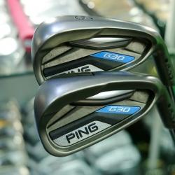Iron set Ping G30 5-9,sw / N.S PRO 950GH (Flex S)