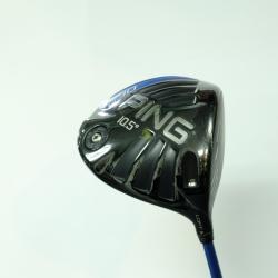 D.Ping G30 10.5* (Flex R) 45.75''/312g./D4/CPM221