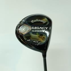 D.Callaway legacy Platinum 9.5* (Flex S) 45.75''/287g./D1/CPM224