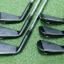 Iron Set Srixon Z745 Black 5-9,P D.G Design Tuning S200 (Flex S) thumbnail 3
