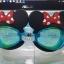 แว่นตาว่ายน้ำเด็กลายมินนี่ ตัวสายสีฟ้า-เหลือง thumbnail 1