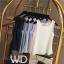 Pre-order เสื้อทำงาน สีเทา เสื้อคอกลมแขนกุด เนื้อผ้าซีฟองอย่างดีพร้อมซับใน ใส่ด้านในสูทก็สวยเก๋ thumbnail 3