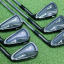 Iron Set Srixon Z745 Black 5-9,P D.G Design Tuning S200 (Flex S) thumbnail 2