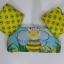 เสื้อชูชีพเด็กพร้อมปลอกแขน รุ่น ผึ้งเหลือง thumbnail 1