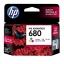 ตลับหมึกอิงค์เจ็ท คละสี HP 680/CO