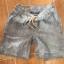 2068 Kiabi Twill Short - Gray ขนาด 10 ปี