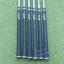 Iron Set Srixon Z745 Black 5-9,P D.G Design Tuning S200 (Flex S) thumbnail 6