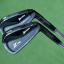 Iron Set Srixon Z745 Black 5-9,P D.G Design Tuning S200 (Flex S) thumbnail 1