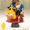 เปิดรับPreorder มีค่ามัดจำ 400 บาท DS-011 Beauty and the Beast (Completed) //ค่าย Beast Kingdom/