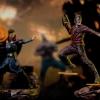 เปิดรับPreorder มีค่ามัดจำ 1000 บาทStarlord: Avengers Infinity War 1/10Scale //ค่ายIron Studios// สูง23 cm
