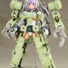 เปิดรับPreorder มีค่ามัดจำ 300 บาท Frame Arms Girl Graifen (Plastic model) 6400yen