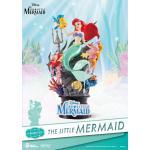 เปิดรับPreorder มีค่ามัดจำ 400 บาท DS-012 The Little Mermaid (Completed)