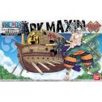 Ark Maxim (Plastic model) 1700yen