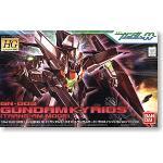 HG001/144 -33 GN-003 Gundam Kyrios Trans-AM Mode (HG) (Gundam Model Kits)