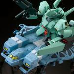 เปิดรับPreorder มีค่ามัดจำ 600 บาท p-bandai RE100 Type 89 Base Jabber *ไม่มีตัวหุ่นครับ**