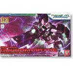 hg 1/144 34GN-004 Gundam Virtue Trans-AM Mode (HG) (Gundam Model Kits)