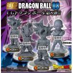 เปิดรับPreorder มีค่ามัดจำ 100 บาท UG DRAGON BALL 08แบบเซ็ต ( 1เซ็ตจะมี 4 แบบ)