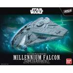 Millennium Falcon - LANDO CALRISSIAN Ver.