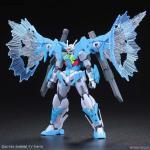 🔔เปิดรับPreorder ไม่มีค่ามัดจำ HGBC 1/144 Gundam 00 Sky (Higher Than Skyphase) )(Gundam Model Kits)