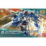 HGBD 1/144 Gundam 00 Diver Ace 2,000Yen