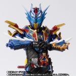 เปิดรับPreorder มีค่ามัดจำ 500 บาท Tamashii Web Shop S.H.Figuarts Kamen Rider Great Cross-Z*Japan Lot**