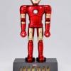 เปิดรับPreorder มีค่ามัดจำ 200 บาท Chogokin Heros - Iron Man Mark 3 (Completed) **japan Lot**