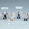 เปิดรับPreorder มีค่ามัดจำ 400บาท Nendoroid More: Dress Up Clinic (Set of 6) (PVC Figure)