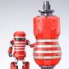 เปิดรับPreorder มีค่ามัดจำ 300 บาท Tenga Robotwith Mega Tenga Beam Set (First-run Limited) (Completed)