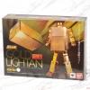 Soul of Chogokin GX-32R Gold Lightan ล็อต jp **ชุบทองหนาขึ้นจาก 18K เป็น 24K ครับ**