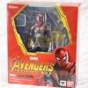 (มี1รอเมลฉบับที่2 ยืนยันก่อนโอน ) S.H.Figuarts Iron Spider (Avengers: Infinity War) jp lot (Completed) สูง14 cm **Japan LOT**