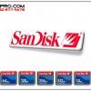 [ราคา ขาย จำหน่าย] Sandisk 16MB 25X Compact Flash (CF Card)