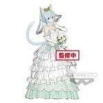 เปิดรับPreorder มีค่ามัดจำ 100 บาท Banpresto 38966 SAO CODE REGISTER EXQ FIGURE-WEDDING・SINON-// สูง 21 cm