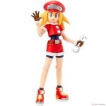 เปิดรับPreorder มีค่ามัดจำ 500 บาท 4inch-nel Mega Man Legends Roll Caskett (Completed)